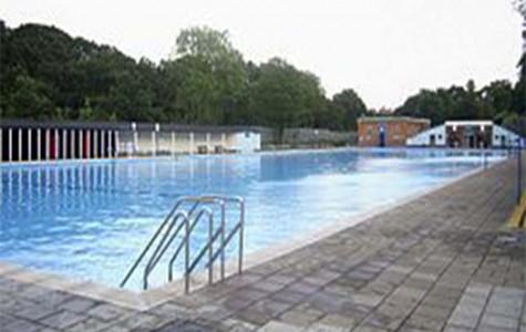 Swim Tryouts Take Dedication