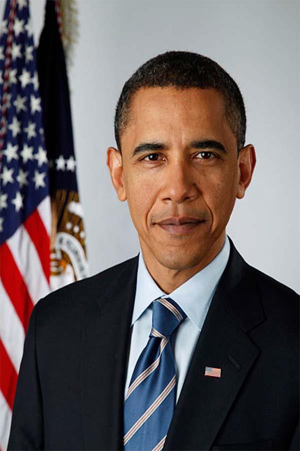 The+President