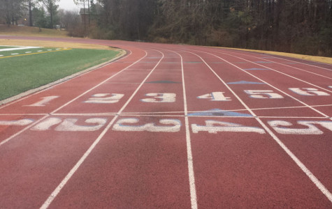 The Bob Jones Indoor Track Season Begins
