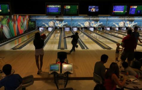 Bowling: A Sanctioned Sport