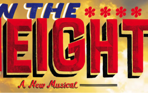 In the Heights: Musical Auditions
