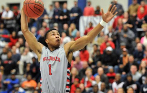 Boys Basketball Interested in More Than Jets