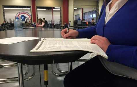 WorkKeys Tests Senioritis