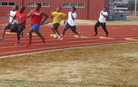 Tracking Progress: Track Promises a Strong Season