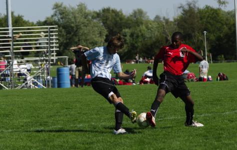 Eduvie Ikoba – Dominating 7A Soccer