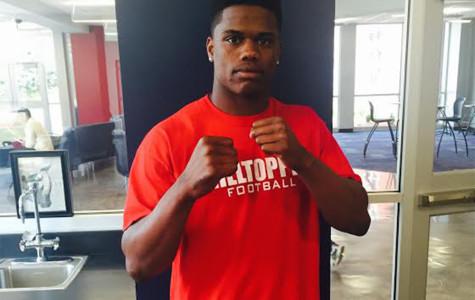 Boxing Making A Comeback in Alabama?