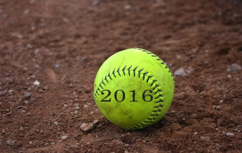 Who's Swinging for 2016?