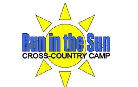 Run in the Sun: Summer Running Camp