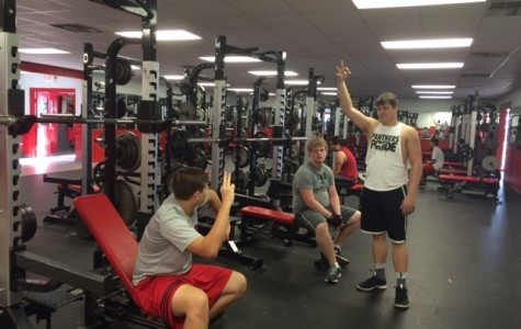 BJ Football: On the Road to Glory