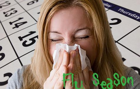 Ah, flu!