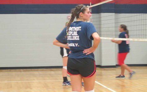 Spiking the Hype This Volleyball Season