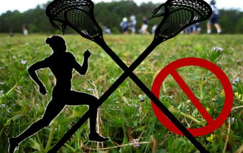 Women's Lacrosse: Are We Behind The Curve?