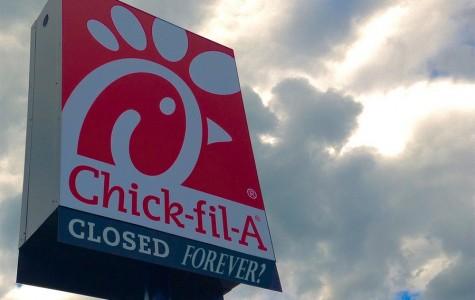 Madison Chick-fil-A Closing?!?!