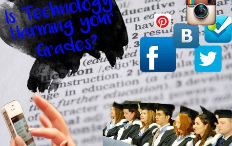 Does Technology Harm Your Grades?