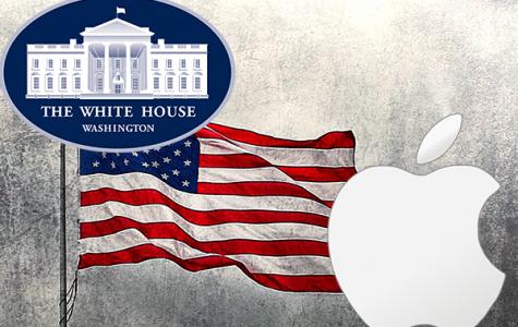 Apple vs. Government