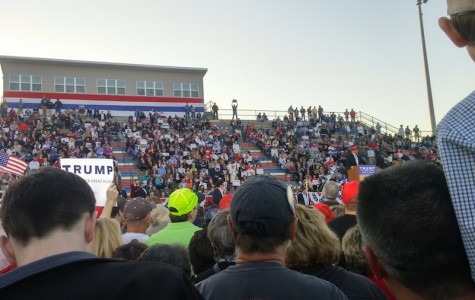 Local Republican Rally Numbers Foreshadowed Super Tuesday Results