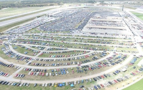 Import Alliance: The Car Show of all Car Shows.