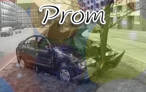 Prom: Drinking Dangers