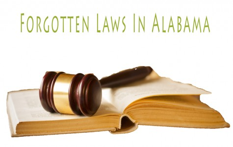 Forgotten Laws in Alabama