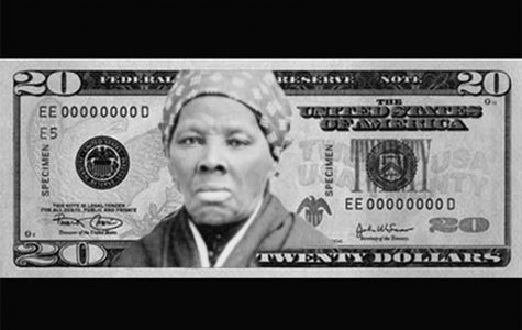 Tubman for the Twenty