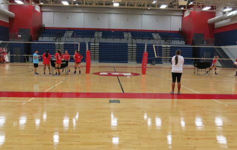 Bob Jones Volleyball Team: Spiking into the New Season