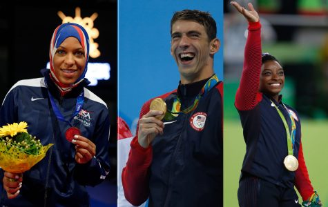 Breaking Barriers at the Rio Olympics