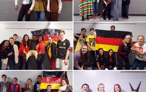 German Week 2016