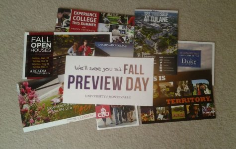 The Skinny on College Visits