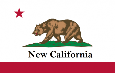 #Calexit: The Nation of California?