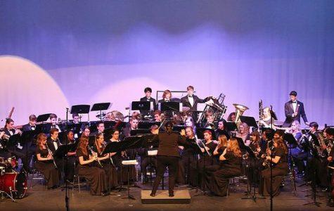 AMEA: The Band's Big Performance