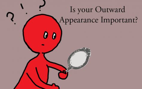 Is Your Outward Appearance Important?