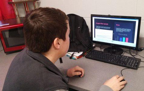 AP Computer Science Principles: Exploring New Technologies