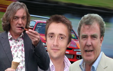 Clarkson, Hammond, and May are Back!