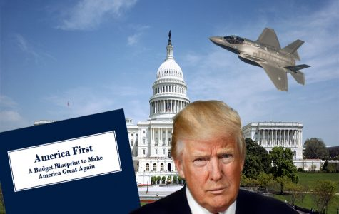 "The ""America First"" Budget: Cuts, Increases, and a Wall"