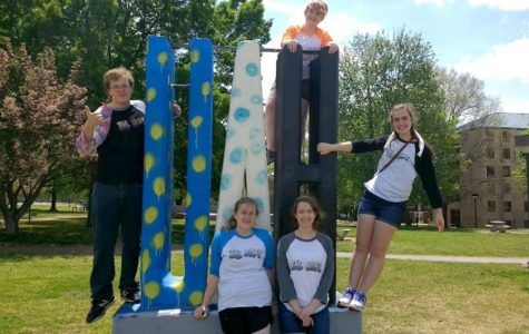 Destination Imagination: From State to Globals