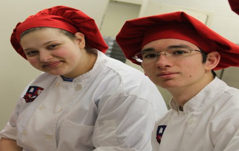 NASA H.U.N.C.H Culinary Competition