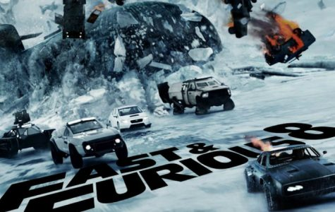 Fate of the Furious: Big Thumbs Down