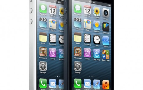 The New Features and Craze for the Iphone 5