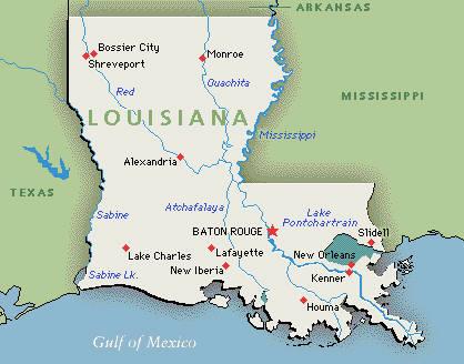 Linda Pohuski Gives Back to Louisiana Community