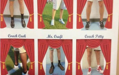 Sexiest Legs