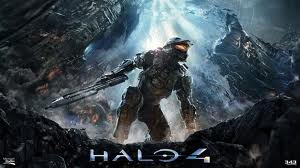 Building Up to Halo 4
