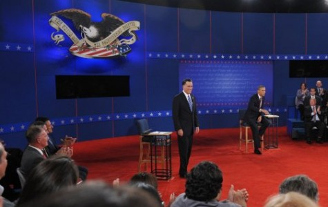 Both Candidates Shine in Presidential Debate