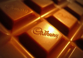 Non-Melting Chocolate