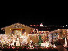 Christmas Crooks