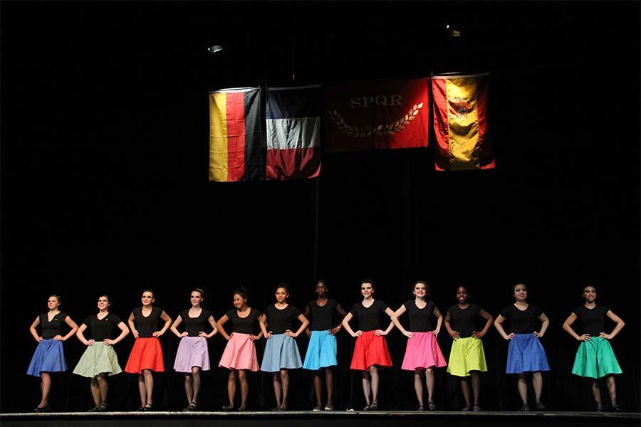 Fiesta Time: International Festival in Review