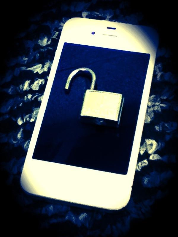 Blocking Unlocking