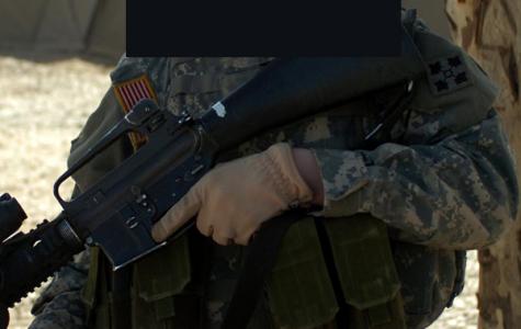 Ladies in War