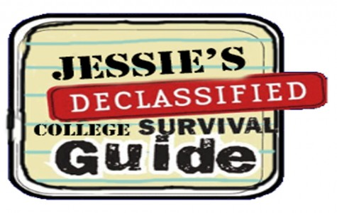 Jessie's Declassified College Survival Guide