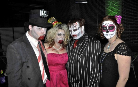 Zombie Prom: An Alternative to Traditional Prom