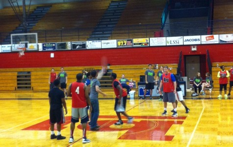 FCA Basketball Fundraiser